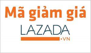 Sử dụng mã giảm giá Lazada hình 1
