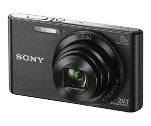 Máy ảnh Sony DSC W830 01