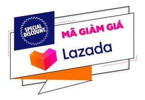 Icon Lazada